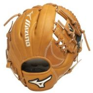 Mizuno Softball Ball Gloves - Global Elite Vop Gge60fpv Fast Pitch Infield Glove - 312028