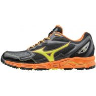 Mizuno Mens Wave Daichi 2 Trail Runner