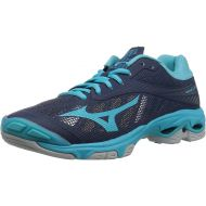 Mizuno Womens Wave Lightning Z4 Volleyball Shoes