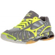 Mizuno Womens Wave Tornado X Volleyball-Shoes
