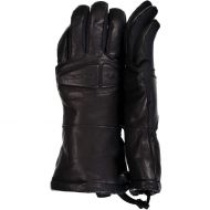 Obermeyer Mens Eclipse Leather Glove