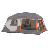 Ozark Trail 14 x 10 x 78 Instant Cabin Tent with Light, Sleeps 10