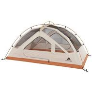 Ozark Trail 4-Season 2-Person Backpacking Tent - Beige/Orange