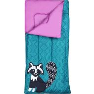 Kids Raccoon Sleeping Bag, Ozark Trail (2)