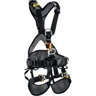 Petzl - AVAO BOD CROLL FAST international version, Harness for Rope Access