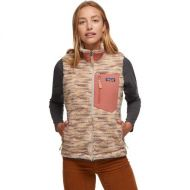 Patagonia Classic Retro-X Fleece Vest - Womens
