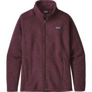Patagonia Better Sweater Jacket - Girls