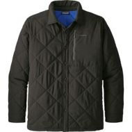 Patagonia Tough Puff Insulated Shirt - Mens