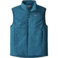 Patagonia Nano-Air Insulated Vest - Mens
