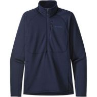 Patagonia R1 Fleece 1/2-Zip Pullover - Mens