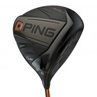 PING G400 SFT Driver w Custom Shaft