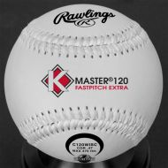 Rawlings ISA 12 inch 120 Stitch High Density Center Composite Softballs