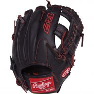 Rawlings 11 R9 Series Youth Pro Taper Baseball Glove