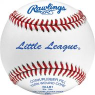 Rawlings Official Little League RLLB Game Ball