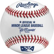 Rawlings Official Game Ball of Minor League Baseball