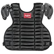 Rawlings UCPPRO Umpire Chest Protector (Black)