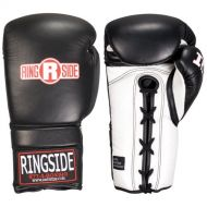 RINGSIDE Ringside IMF Tech Lace-Up Sparring Boxing Gloves