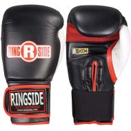 RINGSIDE Ringside Gel Super Bag Boxing Kickboxing Muay Thai Training Gloves Sparring Punching Bag Mitts