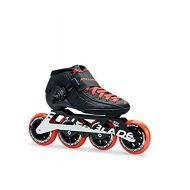Rollerblade Powerblade JR Skates & Headband Bundle