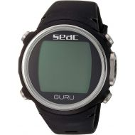 SEAC Seac Guru Dive Computer Wrist Watch with Digital Compass