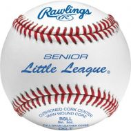 Rawlings RSLL Little League Tournament Grade Baseballs (Dozen)