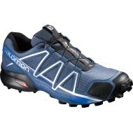 Salomon Speedcross 4 Trail-Running Shoes - Men