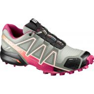 Salomon Speedcross 4 CS Trail-Running Shoes - Women