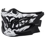 Scorpion EXO Covert Skull Face Mask