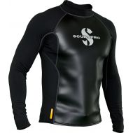 Scubapro Mens Hybrid Thermal Long Sleeve Top