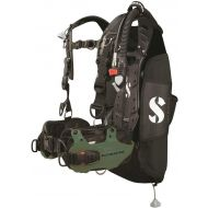 Scubapro Hydros Pro Mens BCD wBalanced Inflator
