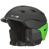 Smith Optics Vantage Adult Mips Ski Snowmobile Helmet - Matte Black SplitSmall