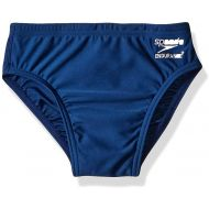 Speedo Youth Endurance+ Solid Brief Swimsuit