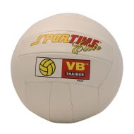 Sportime Light-Weight VB-Trainer Elite, Traditional White
