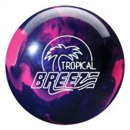 Storm Tropical Breeze Bowling Ball- PinkPurple (10lbs)
