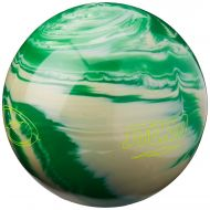 Storm Bowling Products Storm Mix Bowling Ball Green/White, 12 lbs.