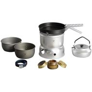 Trangia 27-0 UL Hard Anodized Stove Kit