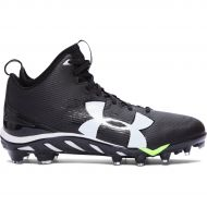 Mens Under Armour Spine Fierce MC Football Cleat