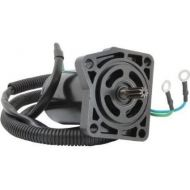 DISCOUNT STARTER & ALTERNATOR New Trim Motor For Yamaha Outboard F40TLR 2001-2007 40HP Engine