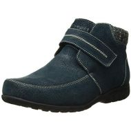 Visit the Propet Store Propet Womens Delaney Strap Ankle Boot