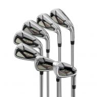 Wilson Tour Velocity Mens Iron Golf Set, Right-Handed