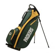 Wilson NFL Carry Golf Bag, Green Bay Packers