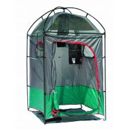 WolfWise Texsport Instant Portable Outdoor Camping Shower Privacy Shelter Changing Room