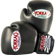 YOKKAO Matrix Breathable Muay Thai Boxing Glove - Black, Red, Blue, White, Yellow, Green, Grey - 2018