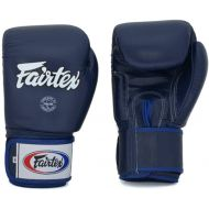 Fairtex Gloves Muay Thai Boxing Sparring BGV1 Size 8, 10, 12, 14, 16 oz in Black, Blue, Red, White, Pink, Classic Brown, Emerald Green, Thai Pride, US, Nation and more