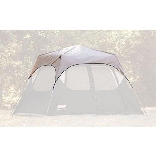 콜맨 4인용 Instant Nylon Tent 방수천 악세서리 (Rainfly Only) - 텐트미포함